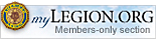 myLegion.org Icon